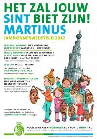 SintMartinus poster 2012